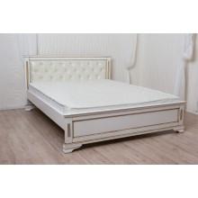 Кровать Лира с мягкой спинкой