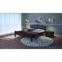Кровать МК - 100