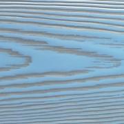 Браширование голубой + серебро u+40%