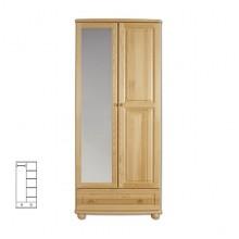 Шкаф для дачи Витязь - 145
