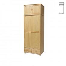 Шкаф для дачи Витязь - 126