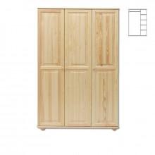 Шкаф для дачи Витязь - 105
