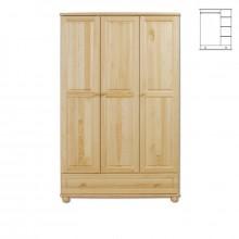 Шкаф для дачи Витязь - 106