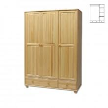 Шкаф для дачи Витязь - 121