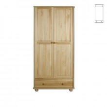 Шкаф для дачи Витязь - 102