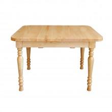 Стол обеденный из массива дерева №19,1