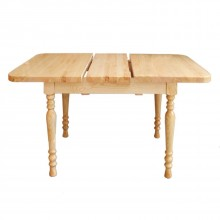 Стол обеденный из массива дерева №19,2