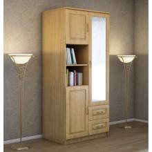 Шкаф 2 Витязь 246