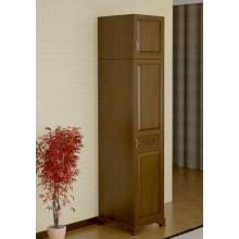 Шкаф 1 витязь с узором №2