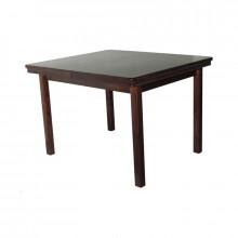 Стол обеденный из массива дерева №4